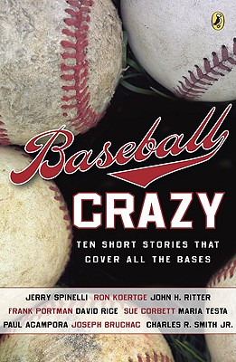 Baseball Crazy By Mercado, Nancy E. (EDT)